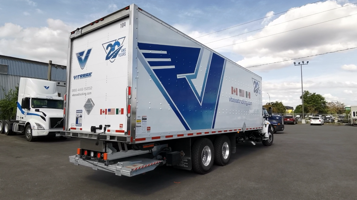 OK FIND TRUCKING COMPANIES NEAR ME
